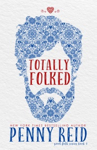 Totally Folked Book Cover