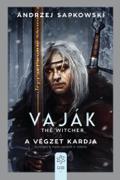 Vaják II. - The Witcher