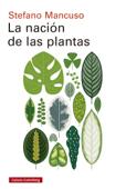 La nación de las plantas Book Cover