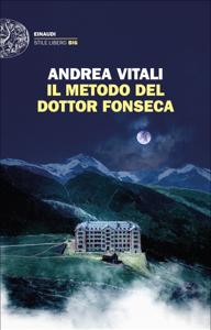 Il metodo del dottor Fonseca Copertina del libro