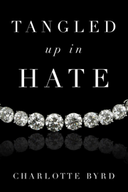 Tangled up in Hate book
