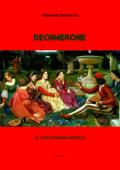 Decamerone. Le 5 più famose novelle Book Cover