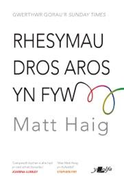 Rhesymau Dros Aros yn Fyw - Matt Haig by  Matt Haig PDF Download