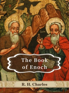 The Book of Enoch Book Cover