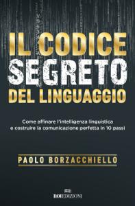 Il codice segreto del linguaggio Copertina del libro