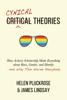 Helen Pluckrose & James A. Lindsay - Cynical Theories artwork