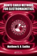 Monte Carlo Methods for Electromagnetics