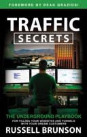 Russell Brunson - Traffic Secrets artwork