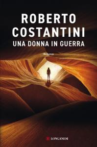 Una donna in guerra Libro Cover