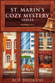 St. Marin's Cozy Mysteries Box Set Volume II Book Cover
