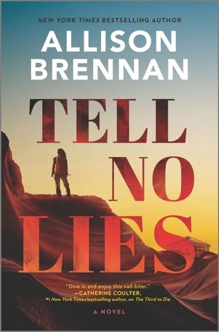 Tell No Lies PDF Download