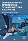 Planificacin De Operaciones De Manufactura Y Servicios