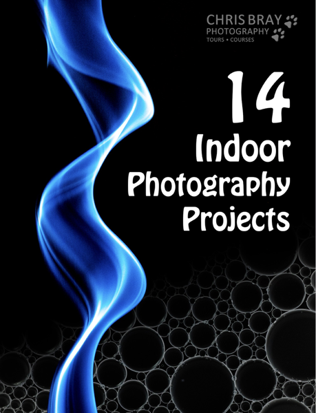 14 Indoor Photography Projects