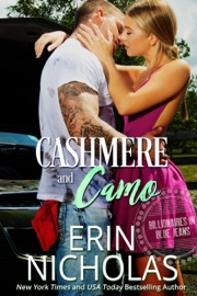 Cashmere and Camo PDF Download
