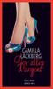 Camilla Läckberg - Des ailes d'argent illustration