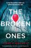 Carla Kovach - The Broken Ones artwork