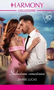 Seduzione veneziana Book Cover