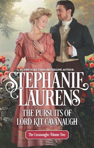 Stephanie Laurens - The Pursuits of Lord Kit Cavanaugh