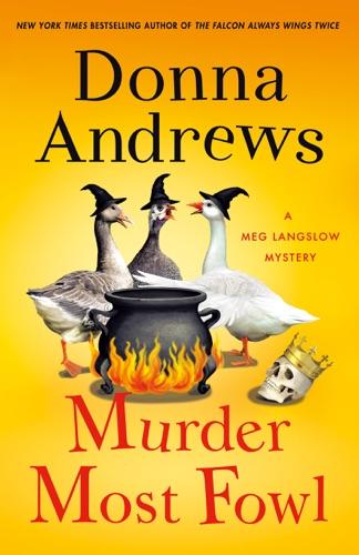 Murder Most Fowl E-Book Download