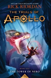 The Trials of Apollo, Book Five: The Tower of Nero