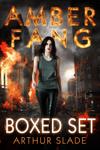 Amber Fang Boxed Set