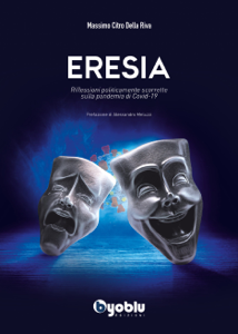 Eresia Book Cover