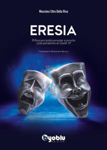 Eresia Libro Cover