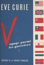 Voyage Parmi Les Guerriers (1)