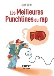 Le Petit Livre de - Les Meilleures Punchlines du rap