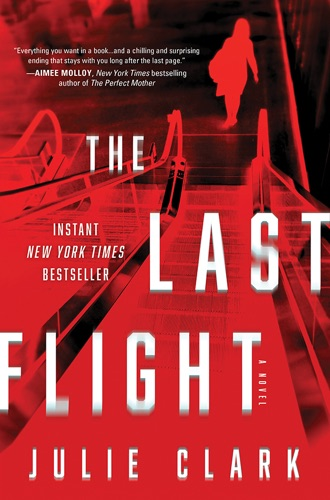 The Last Flight Book