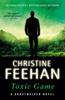 Christine Feehan - Toxic Game artwork