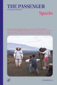 The Passenger – Spazio Book Cover