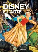 Disney e l'arte Book Cover