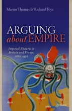 Arguing about Empire