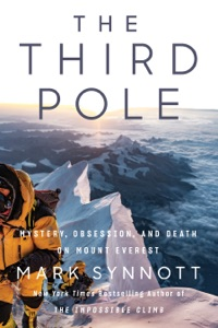 The Third Pole Book Cover