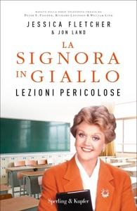 Lezioni pericolose Book Cover