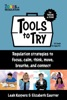 Tools To Try Cards For Tweens & Teens