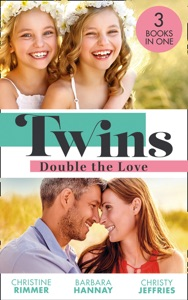 Twins: Double The Love Book Cover