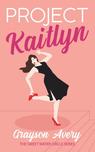 Project Kaitlyn E-Book Download