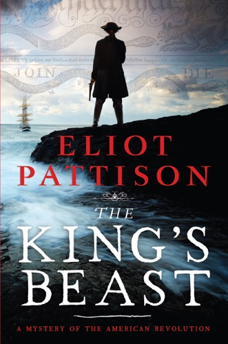 Eliot Pattison - The King's Beast