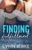Finding Fulfillment: A Steamy Age Gap Romance
