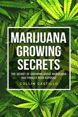 Marijuana Growing Secrets The Secret of Growing Great Marijuana has Finally Been Exposed