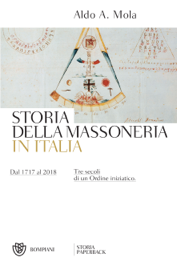 Storia della massoneria d'Italia