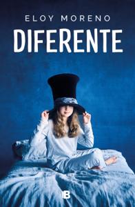 Diferente Book Cover