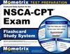 Flashcard Study System For The NSCA-CPT Exam