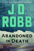 Abandoned in Death Book Cover
