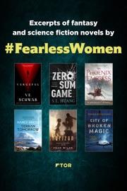 Fearless Women Fall Sampler PDF Download