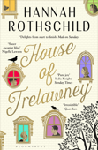 House of Trelawney Book Cover