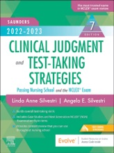 2022-2023 Clinical Judgment and Test-Taking Strategies - E-Book