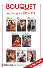 Download Bouquet e-bundel nummers 4285 - 4292
